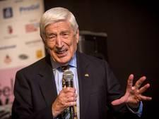 Oud-premier Dries van Agt (86) zag Wessels explosief groeien