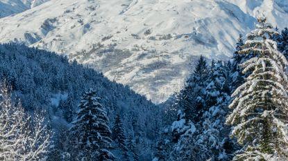 Villaroger Dit Franse skidorp ademt nog rust en charme