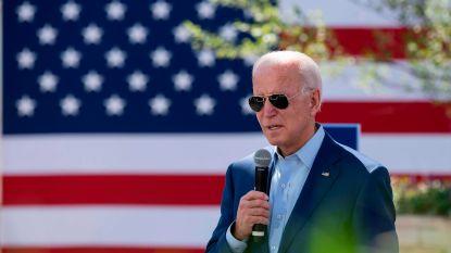 Donald Trump eist drugstest van tegenstrever Joe Biden
