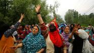 Groot protest in India na verkrachting 3-jarig meisje