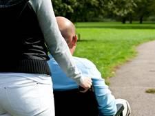 Meer steun voor mantelzorgers in Utrechtse Heuvelrug