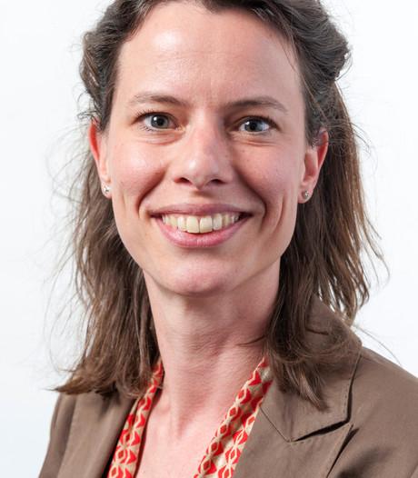 Maartje Lof lijsttrekker D66 in Olst-Wijhe