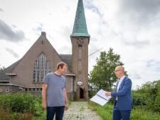 Deal voor sloop van kerk en restauratie van toren is rond