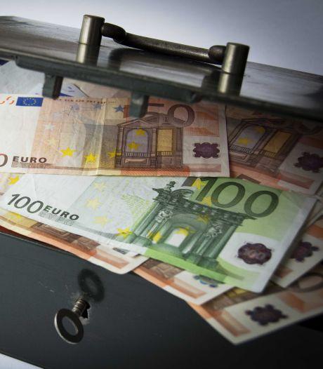 Rhedense fractievoorzitters mogen 12.000 euro verdelen