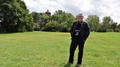 """De warmste vakantieplek van Vlaanderen, met fotograaf Pascal Meyvaert: """"De watertoren is een baken"""""""