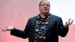 Pixar-baas verplicht met verlof na beschuldigingen van ongepast gedrag