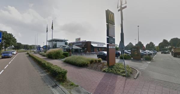 McDonalds Waalwijk dicht wegens verbouwing; 'We krijgen er 60 zitplaatsen bij'