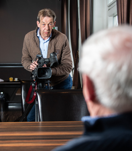 Oud-Rijssenaar wil sfeer van de jaren 70 vastleggen in documentaire