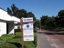 Doek valt voor zorghuis Vinden en Binden in Best