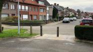 18 maanden celstraf voor inbreker die zichzelf vast reed aan paaltjes in Turnhout