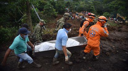 Dodentol na aardverschuiving in Colombia loopt verder op