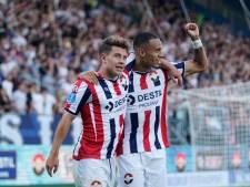 Köhlert schiet Willem II met prachtgoals voorbij Emmen