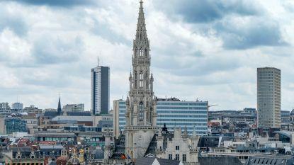 Elf Brusselse gemeenten hebben geen verplicht intern controlesysteem op fraude