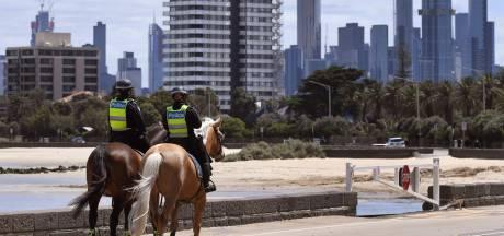 Plus aucune infection enregistrée à Melbourne, bientôt la fin du confinement