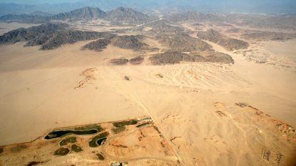 Zes burgers onthoofd in hinderlaag in noorden van Sinaï