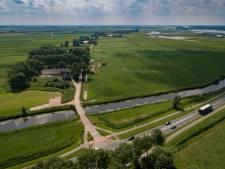Kritiek op informatievoorziening rond N307 bij Kampen: 'Alsof er over ons heen wordt gewalst'