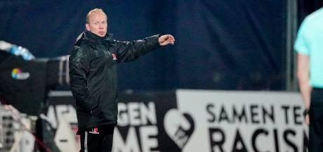 Boessen test opnieuw positief op corona en mist Helmond Sport - De Graafschap