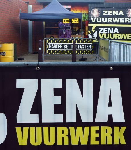 Verbod vervoer vuurwerk: 'Goed nieuws voor Brabant'