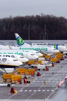Ryanair wil in zomer weer naar 34 bestemmingen vanaf Eindhoven Airport