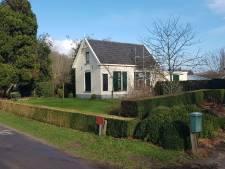 Lichaam gevonden in woning in Diepenveen, geen misdrijf