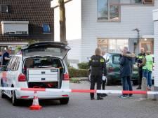 Vriendin slachtoffer schietincident: 'Ik wist niet dat het bij mij thuis was gebeurd'