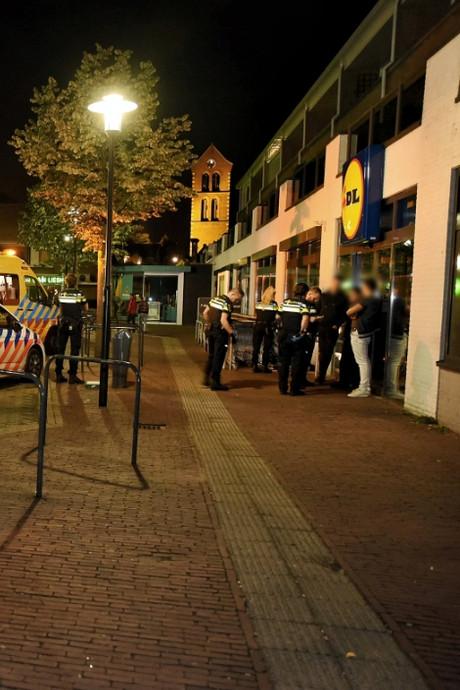 Man naar ziekenhuis na vechtpartij kermis in Oisterwijk