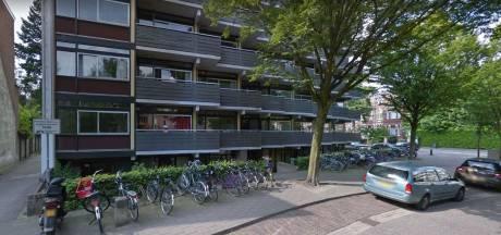 Studentenflat Van Nispenstraat wordt helemaal nieuw, behalve het casco