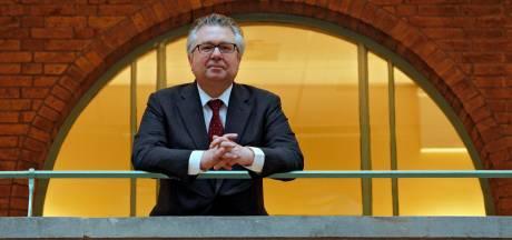 Pieter Tops bijzonder hoogleraar bij JADS in Den Bosch