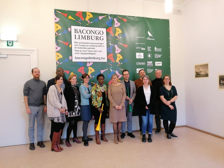 Het Stadsmus lanceert samen met haar partners de oproep om verhalen over Congo te verzamelen.