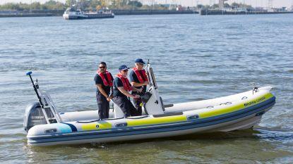 Politie CARMA koopt nog grotere patrouilleboot