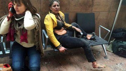 """64 procent slachtoffers aanslagen 22 maart wacht nog altijd op schadevergoeding: """"Overheid heeft niets gedaan"""""""