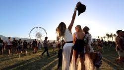 Festival Coachella in Californië afgelast vanwege corona