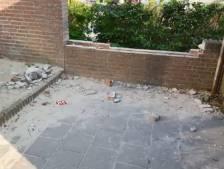 Politie onderzoekt overlast bij scholen in Emmeloord