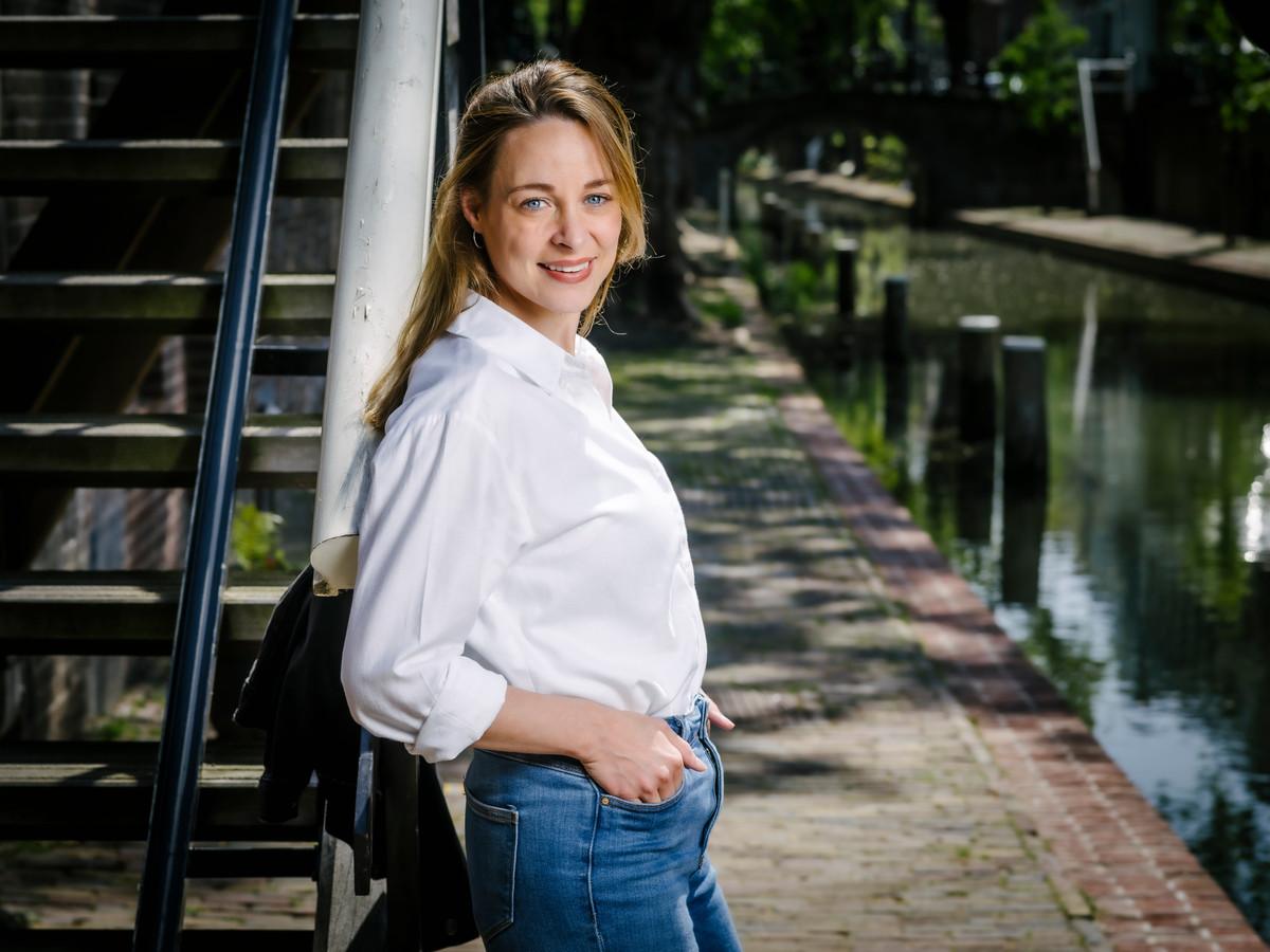 Mensen zijn gewoontedieren en vervallen snel weer in oude patronen, zegt Lotte Spijkerman.