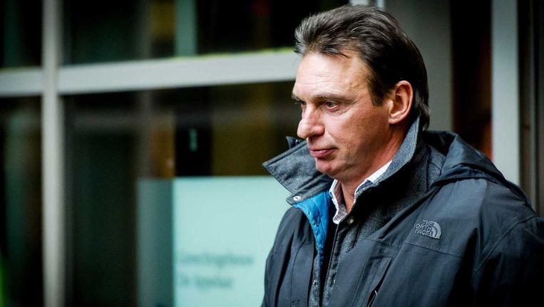 De zussen en ex van Willem Holleeder zullen deze week getuigen. Beeld ANP