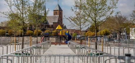 Veelbesproken calisthenicspark niet in het Dreespark, maar aan de Verdilaan in Naaldwijk