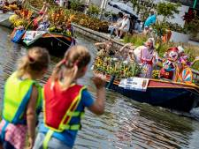 De Lier, Kwintsheul en Honselersdijk doen mee aan Varend Corso
