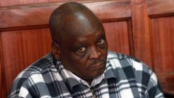 Ex-atletiekmanager Kenia tien jaar geschorst omdat hij waarschuwde voor dopingcontroles