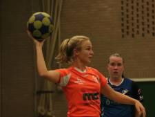 Anne Mulder stopt bij Sparta Nijkerk