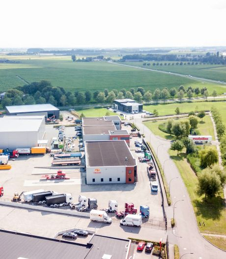 Verwachting: bedrijventerrein Westerhout-Zuid is eind 2021 vol