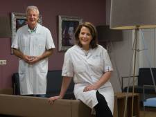 Het is moeilijk om de diagnose 'mogelijk borstkanker' telefonisch over te brengen