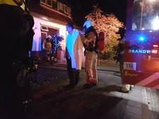 Woningbrand in Hengelo door vergeten pan op het vuur