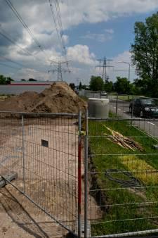 Eeneind-West toch getroffen door faillissement Adriaans Bouwgroep