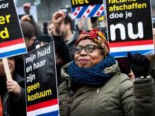 Demonstratie bij Dordtse Sinterklaasintocht mag maar op één plek
