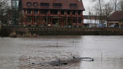 Zonnebeke wil kasteeldomein meer promoten als toeristische attractie