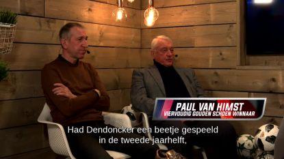 """""""Vormer wint Gouden Schoen. Maar als Dendoncker een béétje gespeeld had in tweede jaarhelft..."""""""