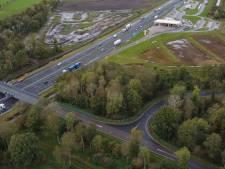 Nieuwe op- en afritten A28 dringend gewenst, maar de vraag is of Staphorst daar het geld wel voor heeft