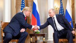 """Trump heeft zich """"versproken"""": """"Toch Russische inmenging in Amerikaanse verkiezingen"""""""