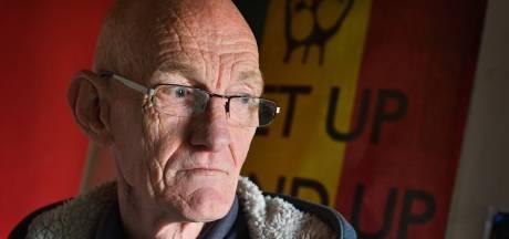Domper voor Enschedese trucker Jan: hij mag nog niet naar huis
