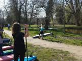 Suppen langs geluksplekken in Eindhoven: 'Heel leuk initiatief'